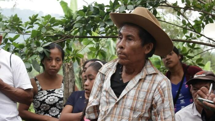 B-ROLL_GUATEMALA_DEFENDERS