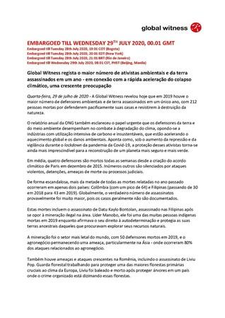 PRESS RELEASE_PORTUGUESE_DEFENDERS_DEFENDING_TOMORROW